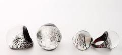 NV31a Кольцо круглое маленькое с серебром