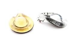 NV33 Подвеска Диадема с серебром или с золотом